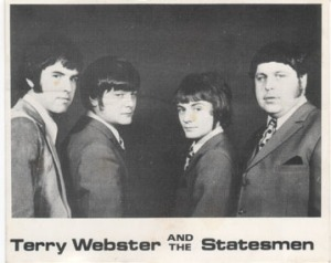 terry and the statesmen
