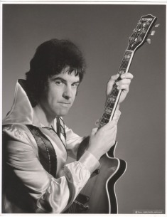 terry with guitar