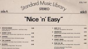Standard music 001