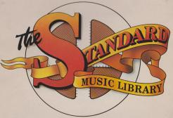 Standard music