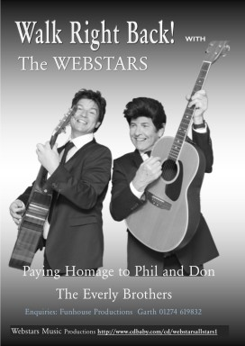WEBSTARS POSTER TW