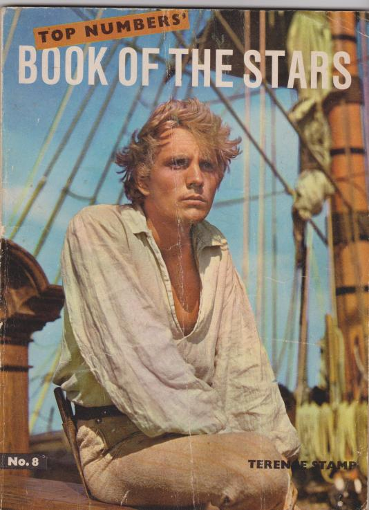 BOOK OF THE STARS 001