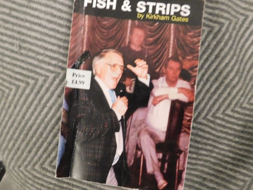 FISH N STRIPS